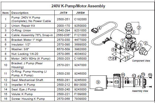 mins wiring harness repair kit oil pump repair kit wiring