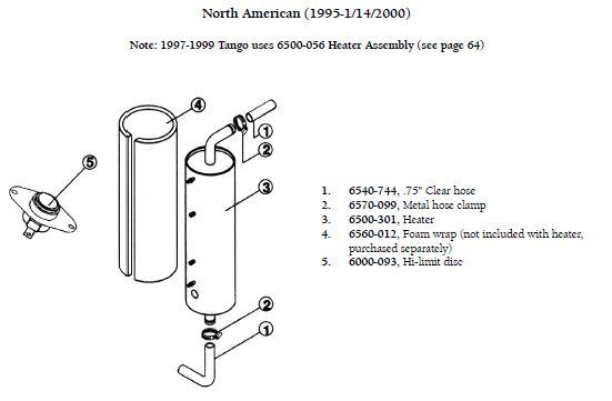 Sundance Spa Bypass Heater Hi Manual Guide