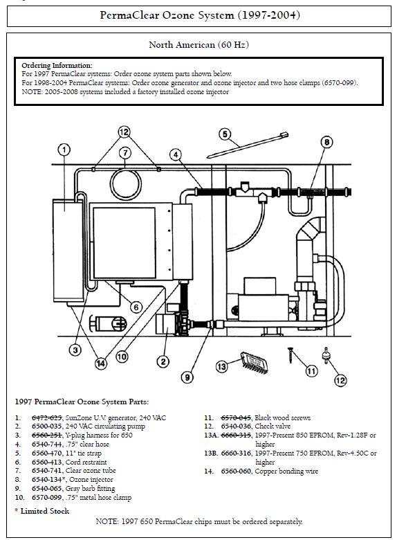 caldera spa wiring diagram vita spa wiring diagram